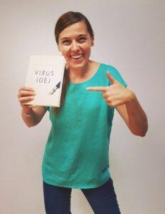 Založba 5KA, kako napisati knjigo, kako izdati knjigo