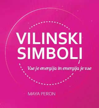 Maya Peron - knjiga Vilinski SImboli