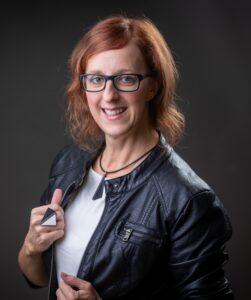 Marija Martinčič Bauman - Moji IVF otroci - Kako prisluhniti