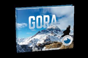 Gora - Darilo za ljubitelje narave, še posebej gora