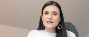 Sabina Košmrl
